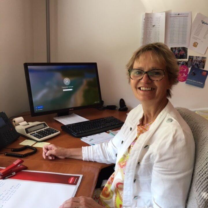 Françoise Schüler-Tombez