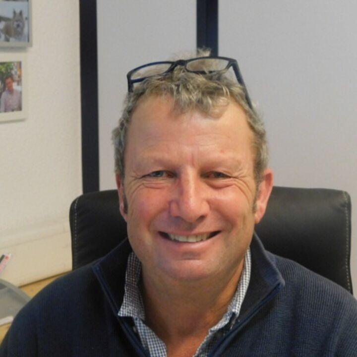 Jan Sanden